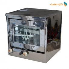 تنور گازی خانگی   FG301
