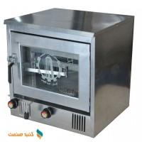 تنور فر گازی خانگی FG101